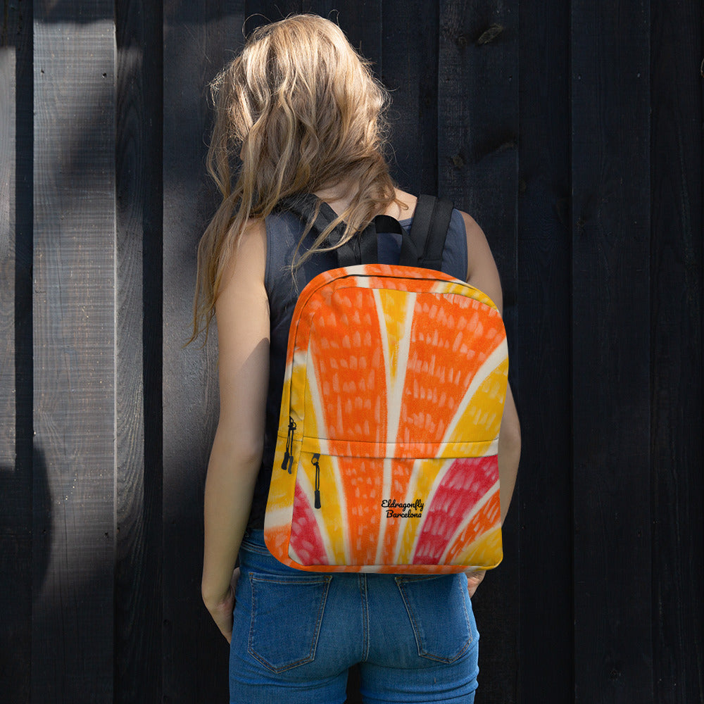 Backpack Nuria Collection