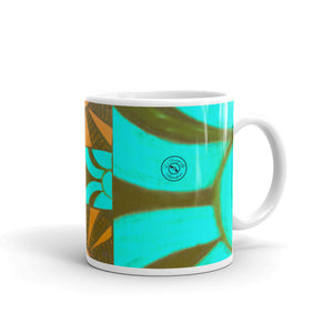 Lucia collection Mug - Eldragonfly Barcelona