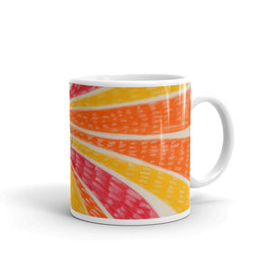 Señora Estaban Collection Mug - Eldragonfly Barcelona