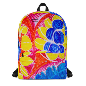 Premiá de Mar Backpack - Eldragonfly Barcelona
