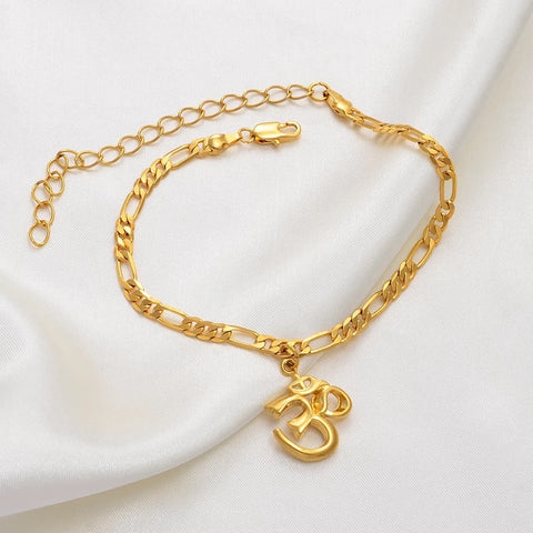 OHM ANKLET - Bling Ting