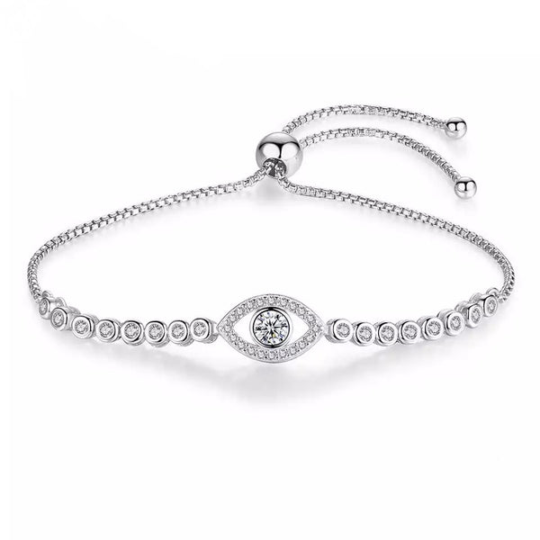 ICY EYE BRACELET - Bling Ting