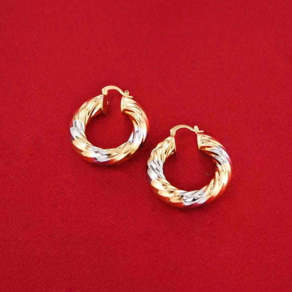 AMADA HOOPS - Bling Ting
