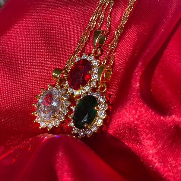 REYNA NECKLACE - Bling Ting