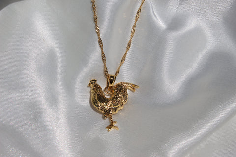 GALLO NECKLACE - Bling Ting