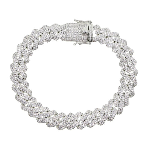 ICY ANDREA ANKLET - Bling Ting