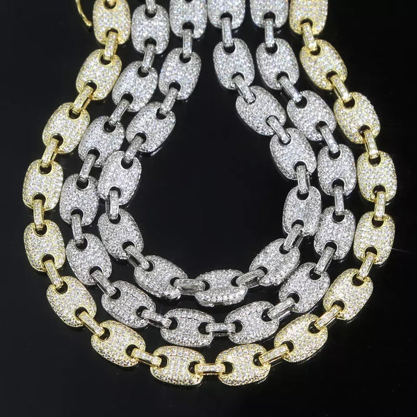 GUCCI ANKLET - Bling Ting