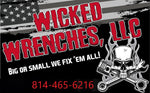 Wicked Wrenches LLC