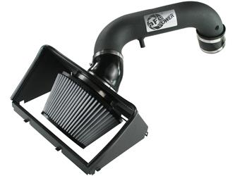 AFE 09-18 Ram 1500 Magnum FORCE Stage-2 Pro DRY S Cold Air Intake System