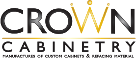 Crown Cabinetry Logo
