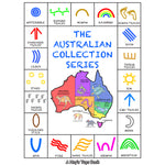 The Australian Collection Series (ages 10 to adult)