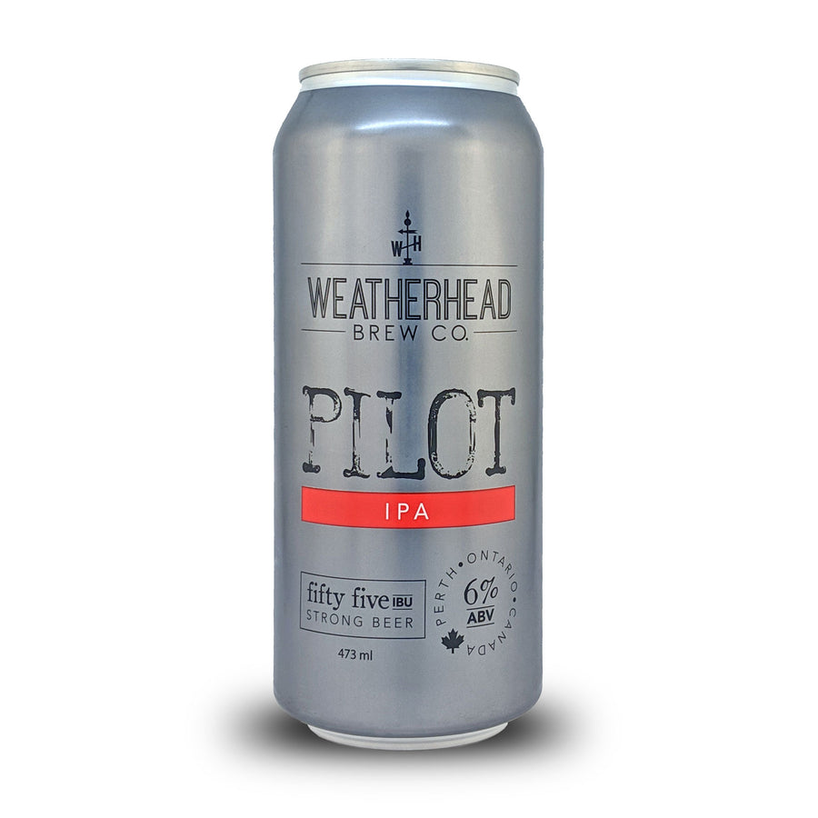 Pilot IPA -  In Store Only