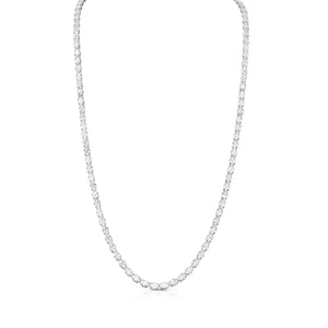 Red Carpet Ready Diamond Necklace