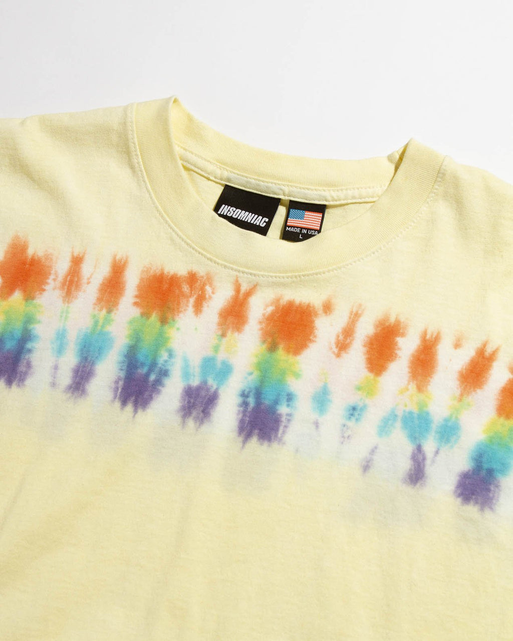KALEIDARAINBOW T YELLOW