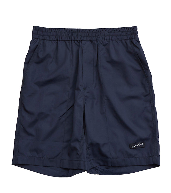 NANAMICA M'S SHORTS NAVY 30 DECK SHORTS