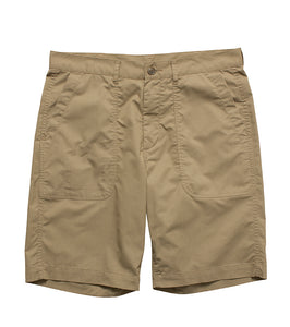 NANAMICA M'S SHORTS BEIGE 30 DOCK SHORTS