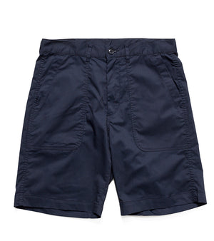 NANAMICA M'S SHORTS NAVY 30 DOCK SHORTS