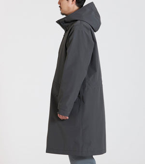 GORE-TEX SHELL COAT