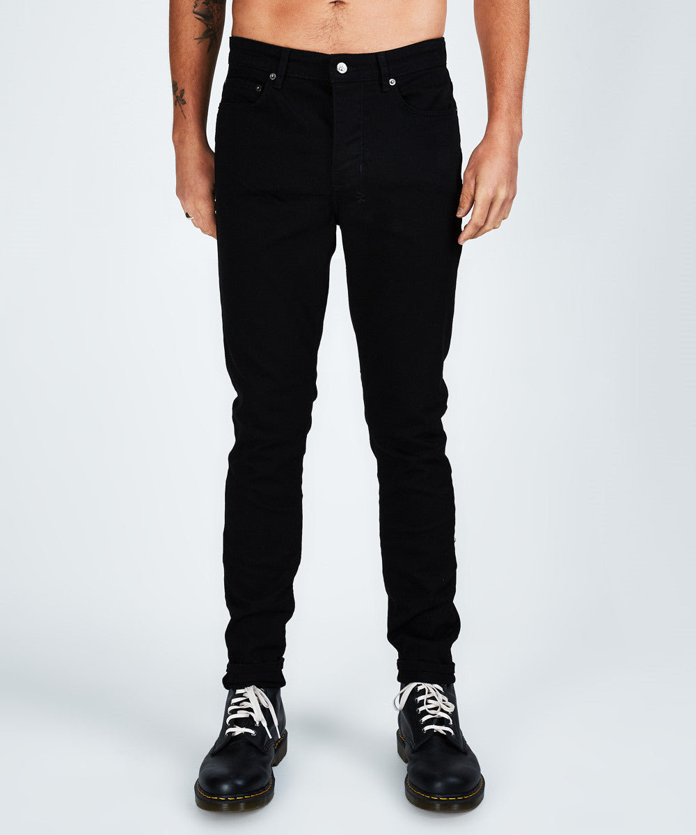 CHITCH JEAN - LAID BLACK