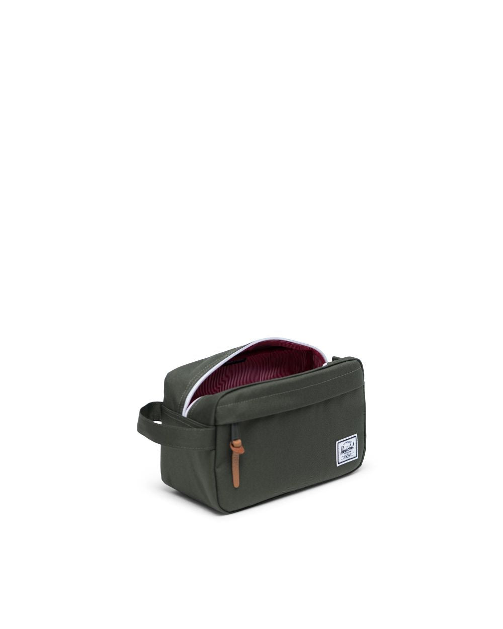 CHAPTER TRAVEL KIT - DARK OLIVE