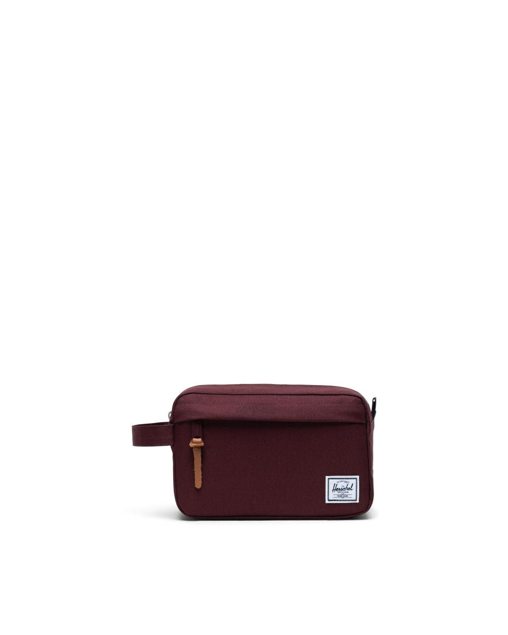 HERSCHEL BAGS Default CHAPTER TRAVEL KIT - PLUM