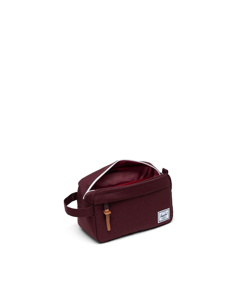 CHAPTER TRAVEL KIT - PLUM