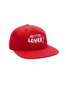 LOVERS 6 PANEL HAT