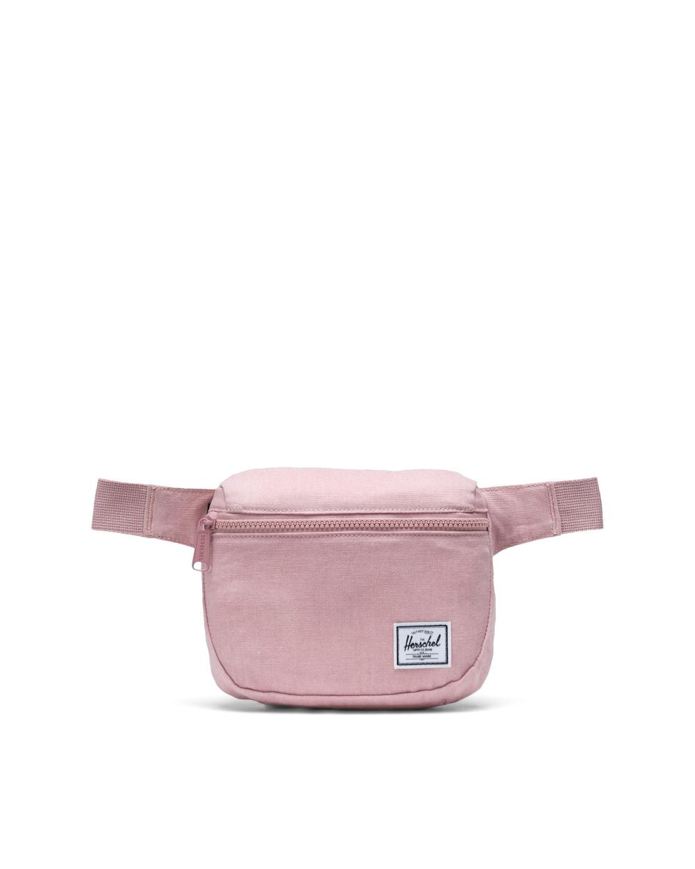 FIFTEEN HIP PACK - PALE MAUVE