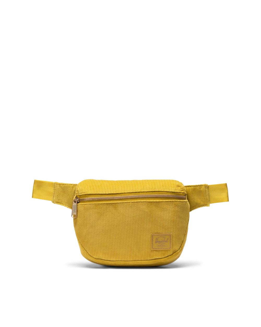 FIFTEEN HIP PACK CORDUROY - GOLDEN PALM