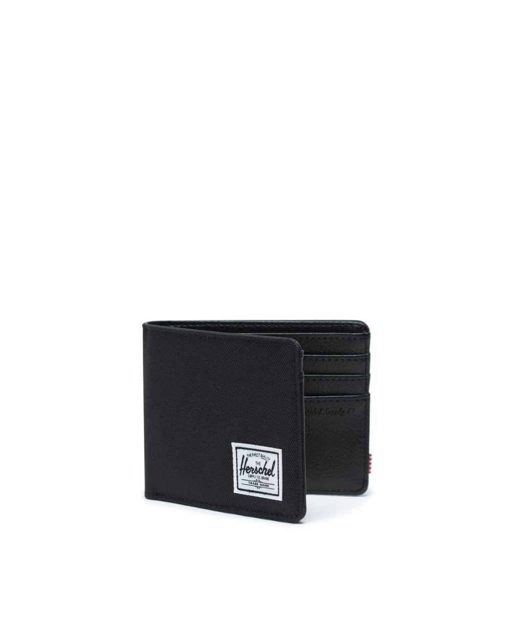 HERSCHEL WALLETS Default HANK WALLET BLACK