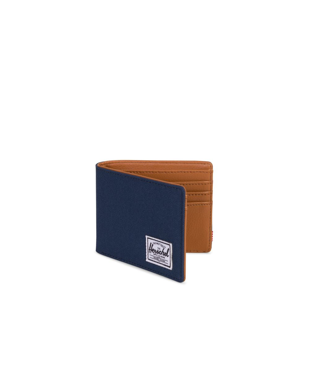 HERSCHEL WALLETS Default HANK WALLET - NAVY
