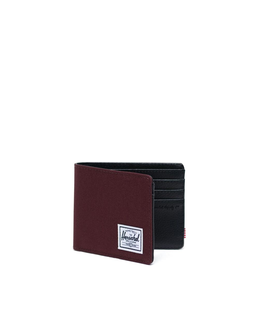 HANK WALLET - PLUM