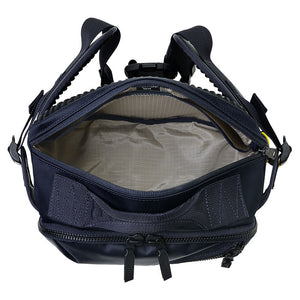 PORTER YOSHIDA BACKPACKS NAVY O/S THINGS KURA CHIKA ORIGINAL WAIST BAG