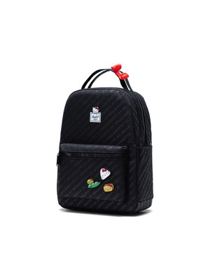HERSCHEL BACKPACKS NOVA BACKPACK MID-VOLUME - HELLO KITTY