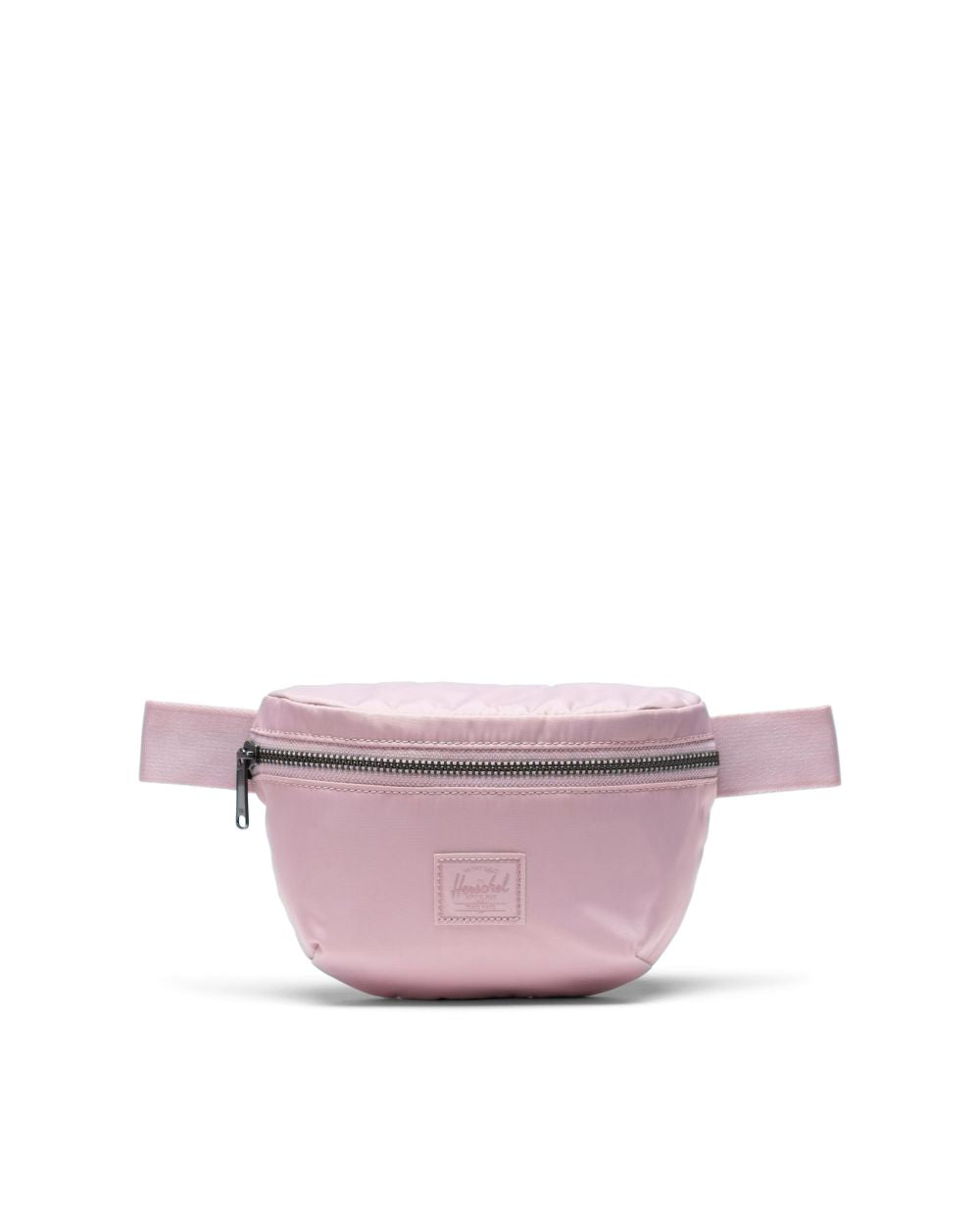 FOURTEEN HIP PACK SATIN - PALE MAUVE