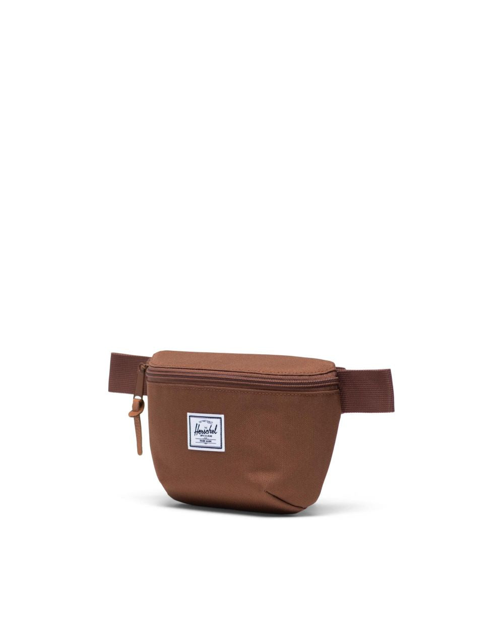 FOURTEEN HIP PACK - SADDLE BROWN