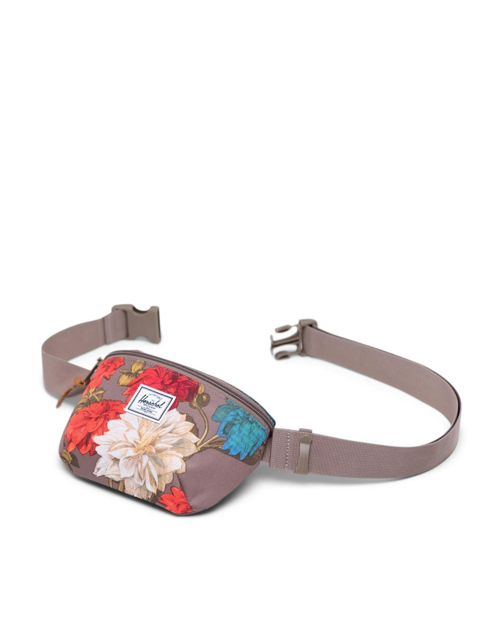 FOURTEEN HIP PACK - VINTAGE FLORAL PINE BARK