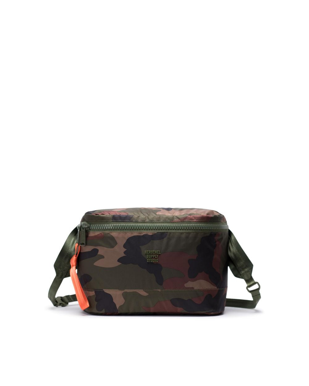 HS9 HIP PACK | STUDIO WOODLAND CAMO
