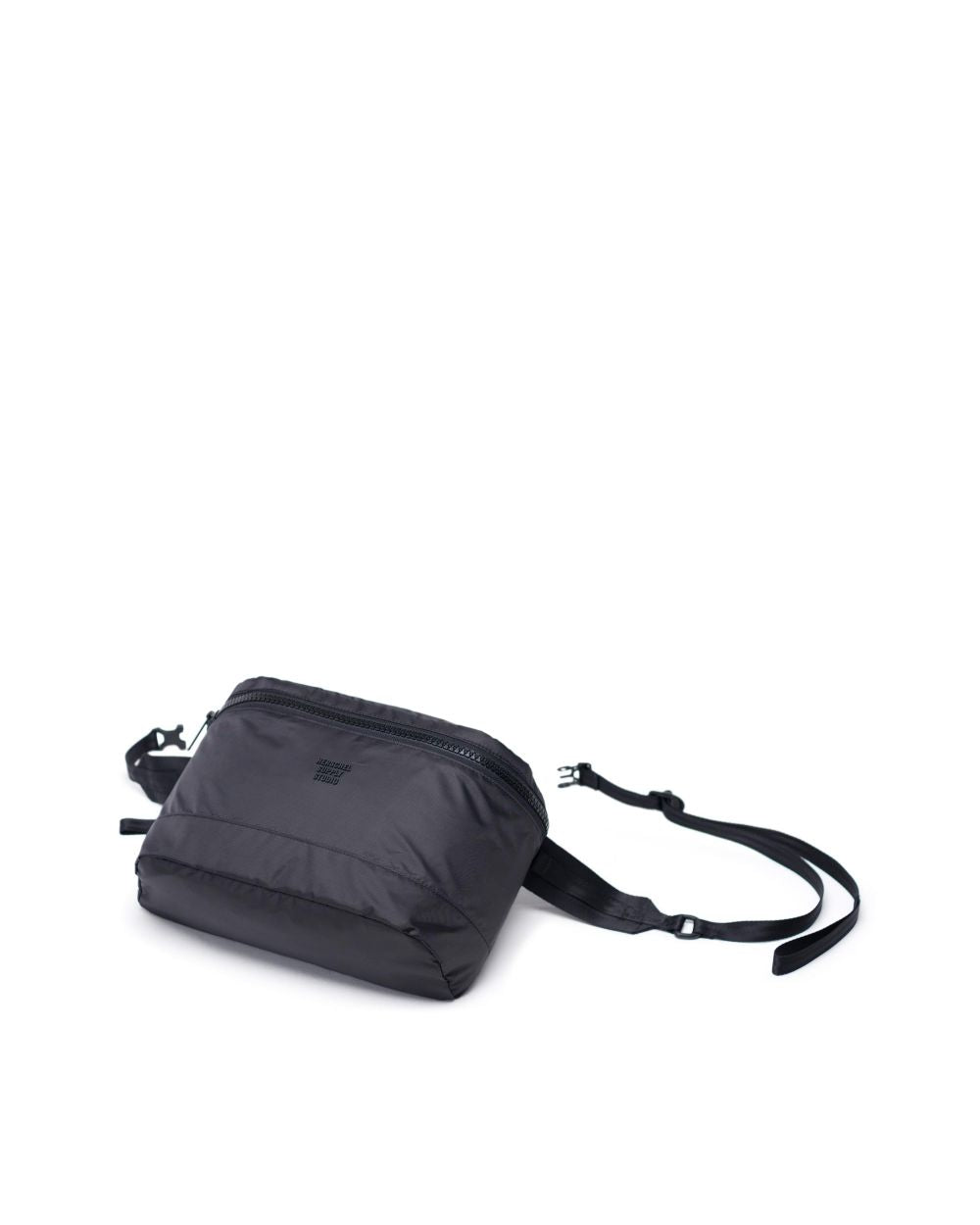 HS9 HIP PACK | STUDIO BLACK