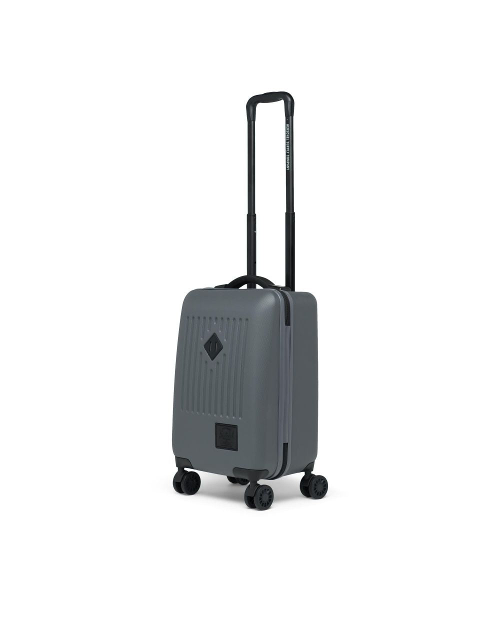 TRADE LUGGAGE CARRY ON - DARK SHADOW