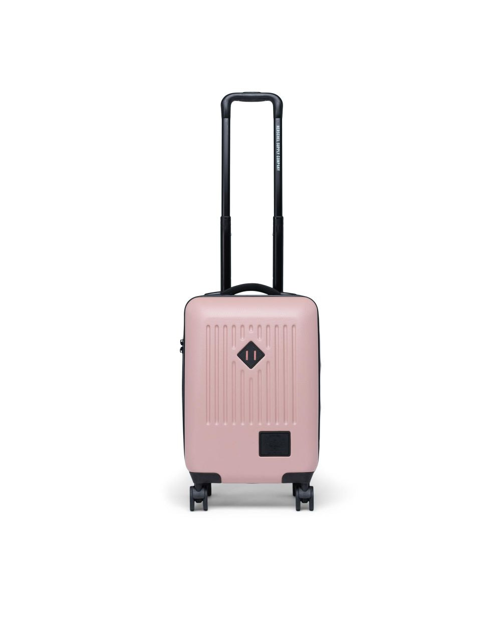 TRADE LUGGAGE CARRY ON - ASH ROSE/SILVERBIRCH