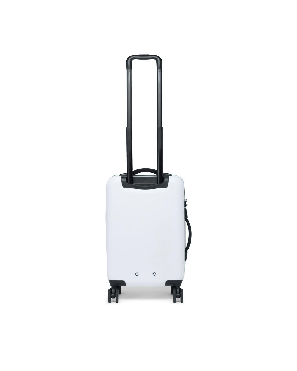 TRADE LUGGAGE SMALL WHITE