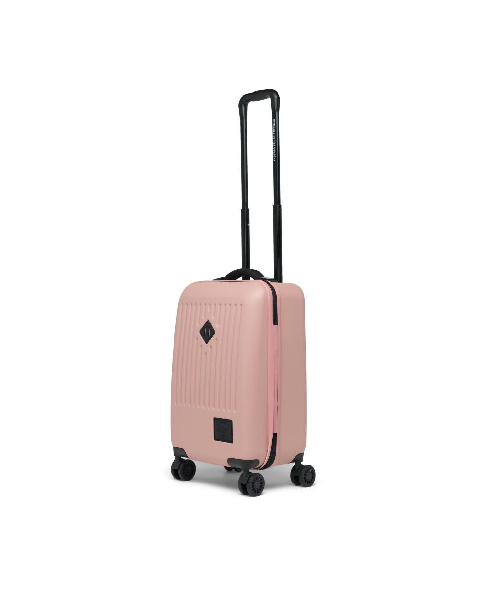 HERSCHEL LUGGAGE Default TRADE LUGGAGE SMALL ASH ROSE