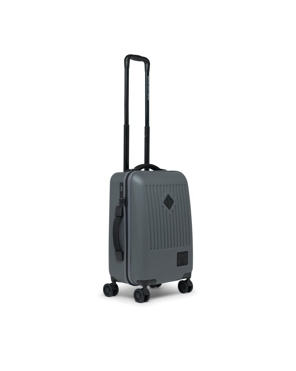 TRADE LUGGAGE SMALL DARK SHADOW