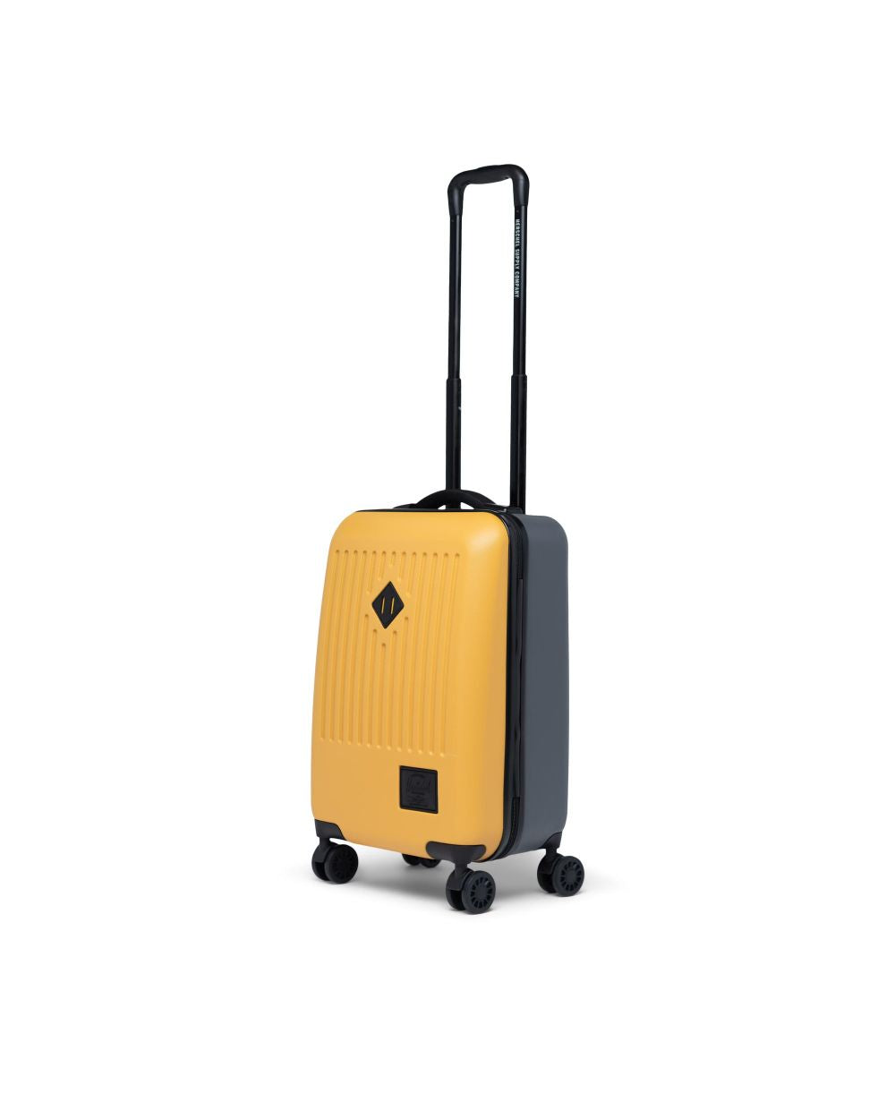 TRADE LUGGAGE SMALL - NUGGET GOLD/DARK SHADOW