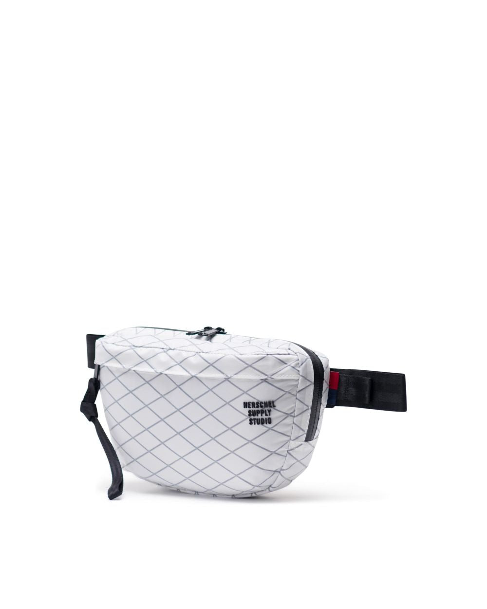 NINETEEN HIP PACK | STUDIO WHITE