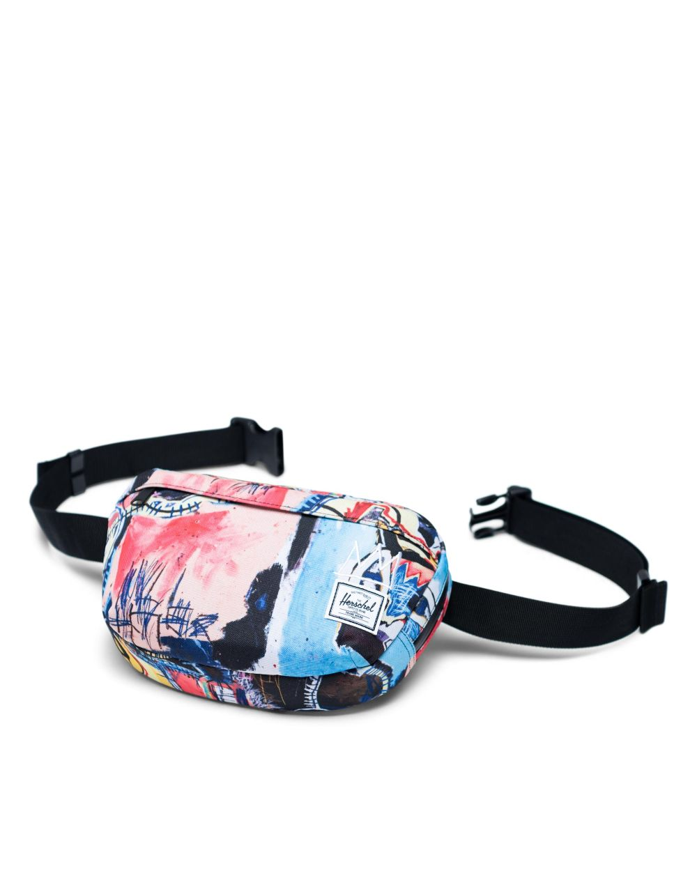 NINETEEN HIP PACK - BASQUIAT