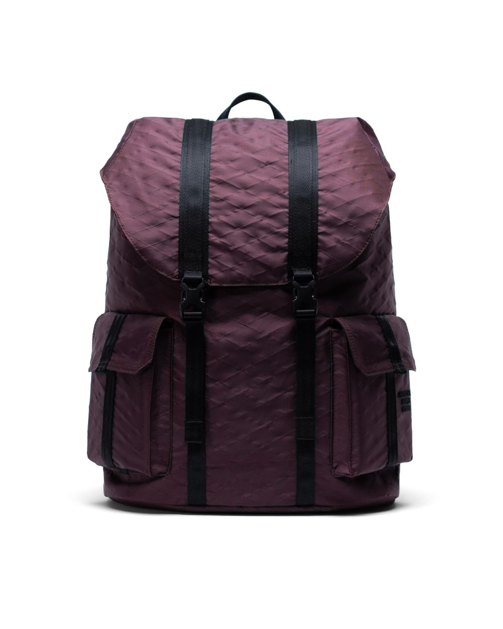 DAWSON BACKPACK XL STUDIO PLUM/BLACK