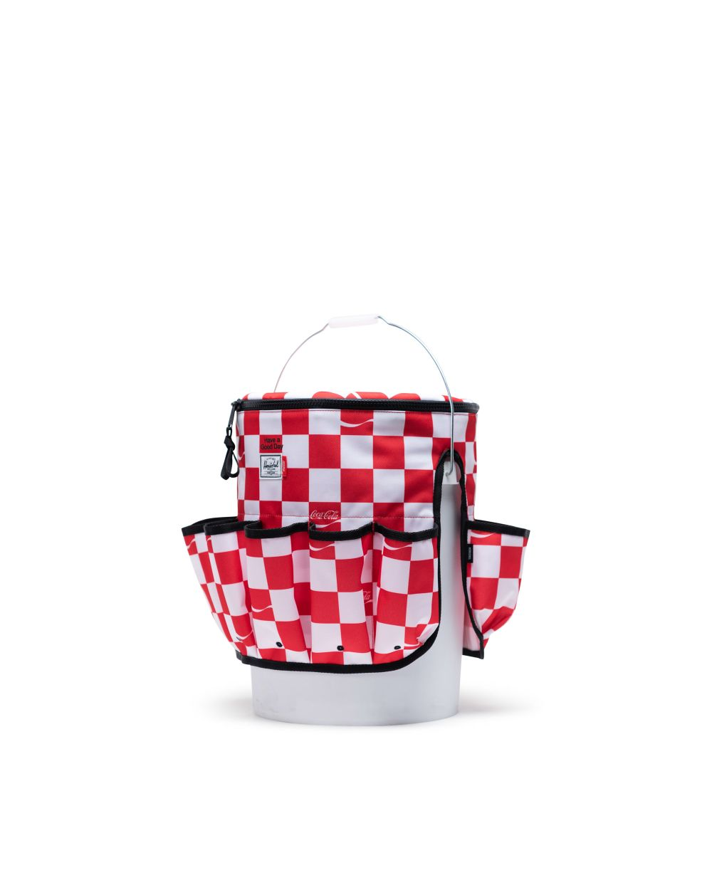 BUCKET BEACH BAG