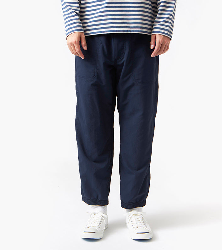 NANAMICA M'S PANTS ALPHADRY EASY PANTS